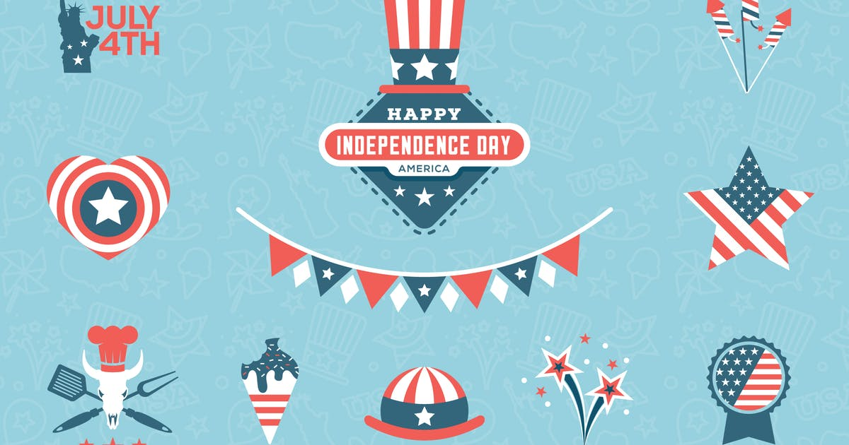 Download Independence day Pack 2 by Scredeck