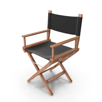 Director Chair Wood