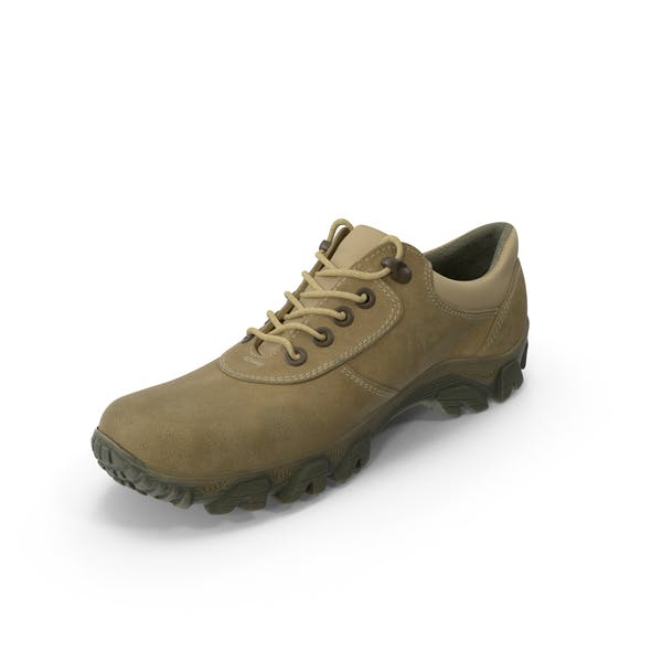 Thumbnail for Coyote Military Shoe