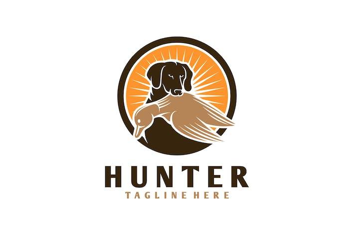Thumbnail for 0R Dog Hunter Logo