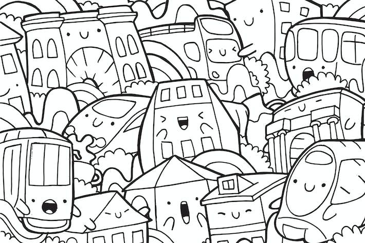 Thumbnail for Milan Doodle