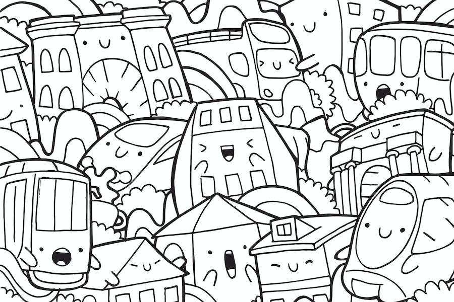 Milan Doodle