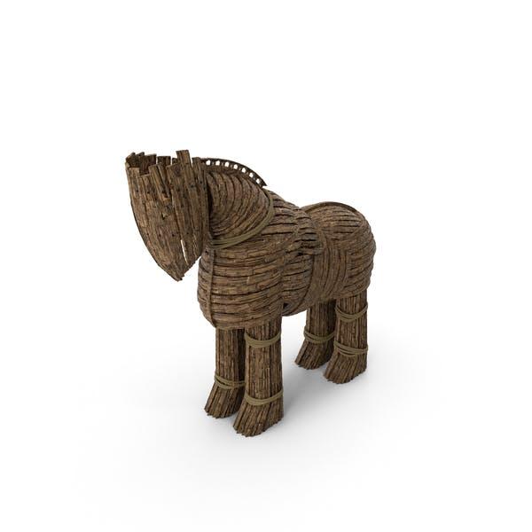 Thumbnail for Троянский конь