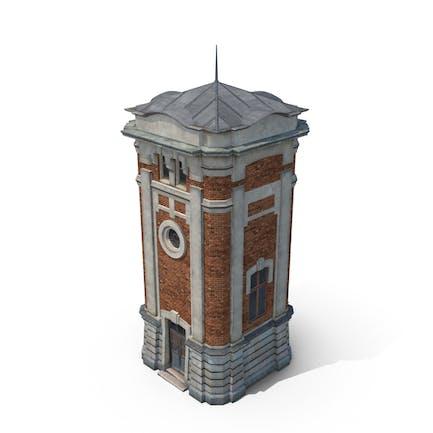 Torre del Agua Vieja