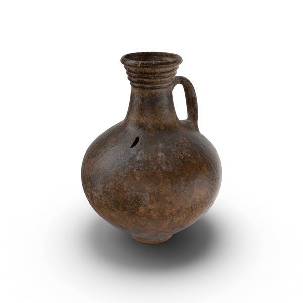 Thumbnail for Ceramic Wine Jug