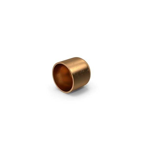 Thumbnail for Copper Fitting