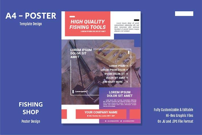 Thumbnail for Fishing Shop
