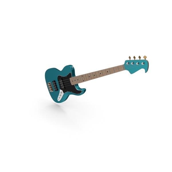 Bajo Guitarra