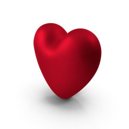Сердце Шелк