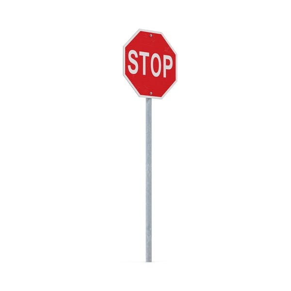 Cover Image for Stop Sign