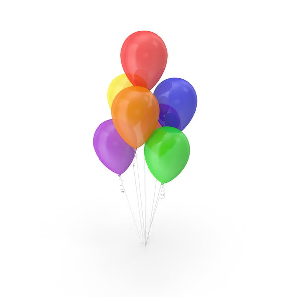 Thumbnail for Balloons