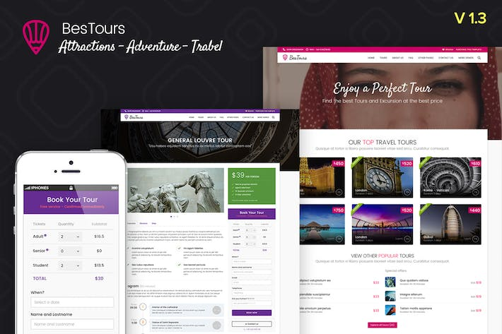 Bestours - Tours, Excursions and Travels