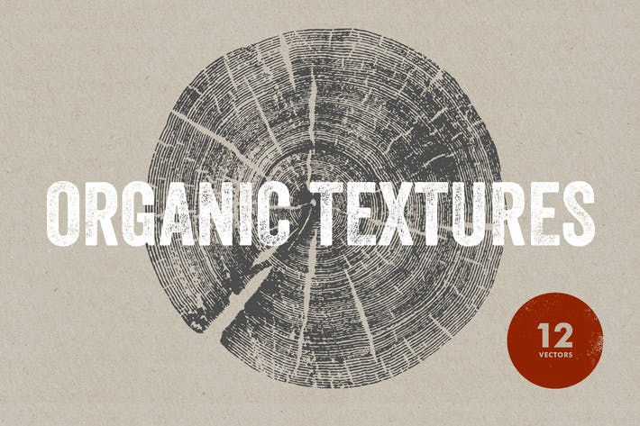 Thumbnail for Textures organiques
