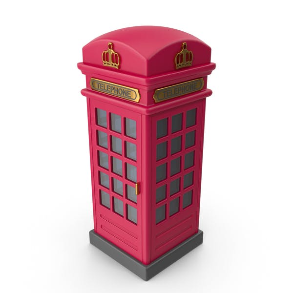 Thumbnail for Telephone Box