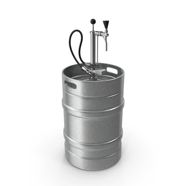 Thumbnail for Beer Keg