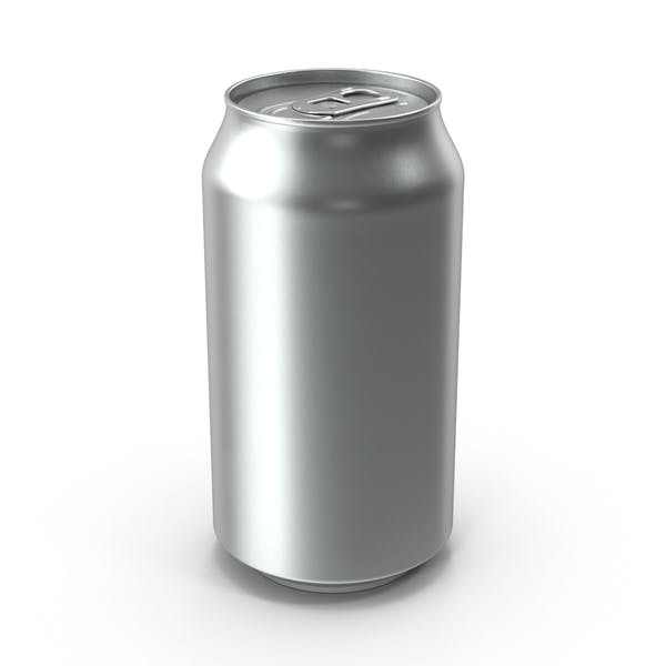 Cover Image for Beverage Can Standard 375ml