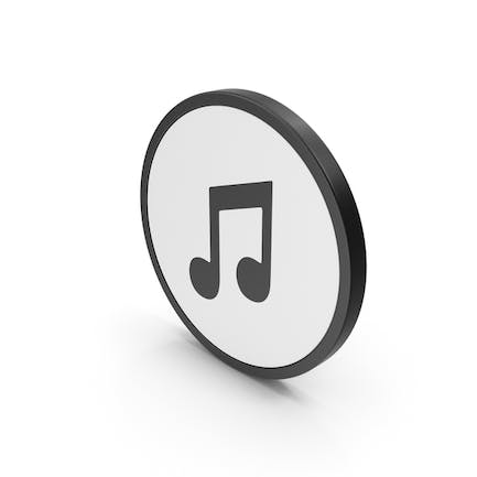 Icon Music Note