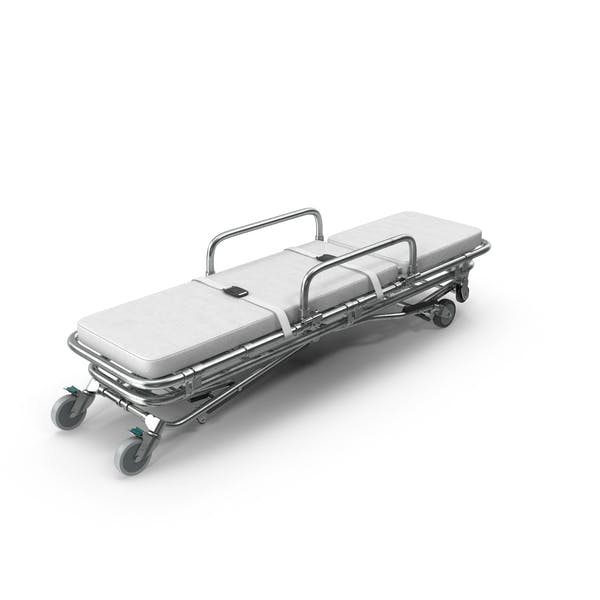 Cover Image for Rolling Stretcher