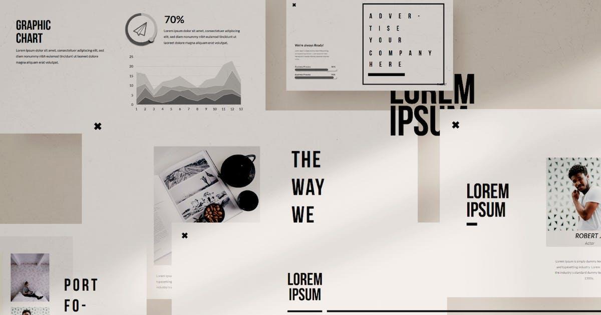 Download Lorem Ipsum Business Keynote - LS by templatehere