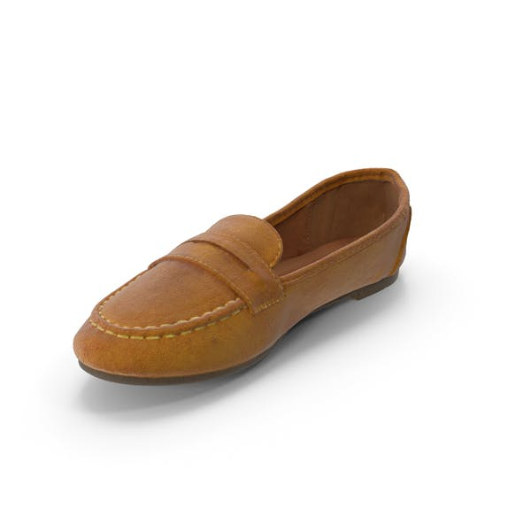 Women's Moccasin