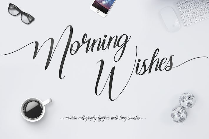 Thumbnail for Morning Wishes