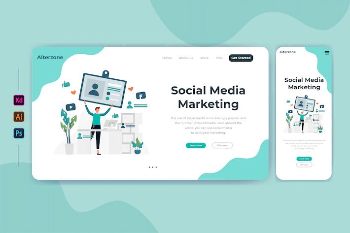 Thumbnail for Social Media Marketing