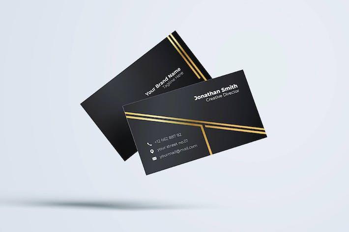 Thumbnail for AWR Business Card Template.v8