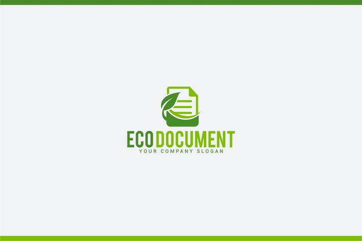 Thumbnail for eco document