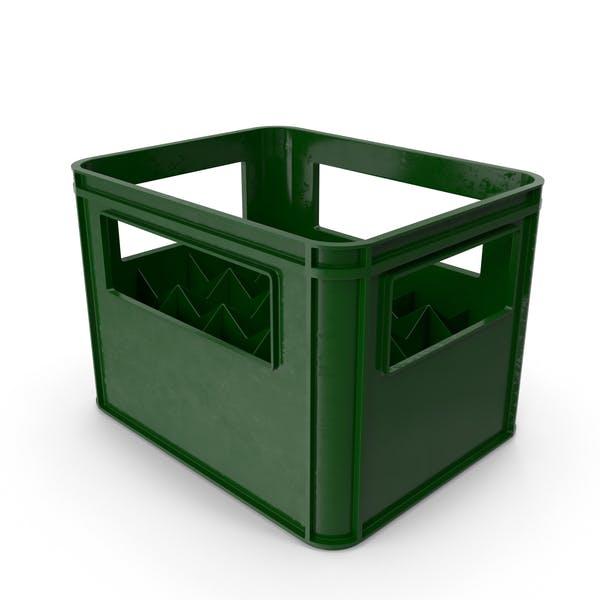 Thumbnail for Plastic Bottle Crate