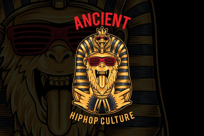 Thumbnail for Ancient Hiphop