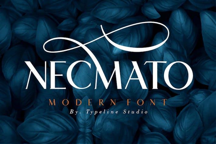 Thumbnail for Necmato