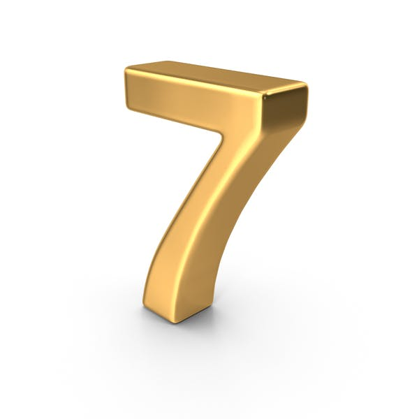 Thumbnail for Gold Number 7