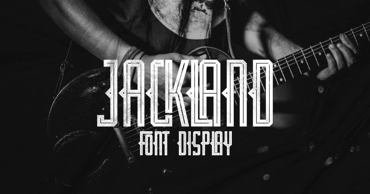 Download JACKLAND by Byulyayika