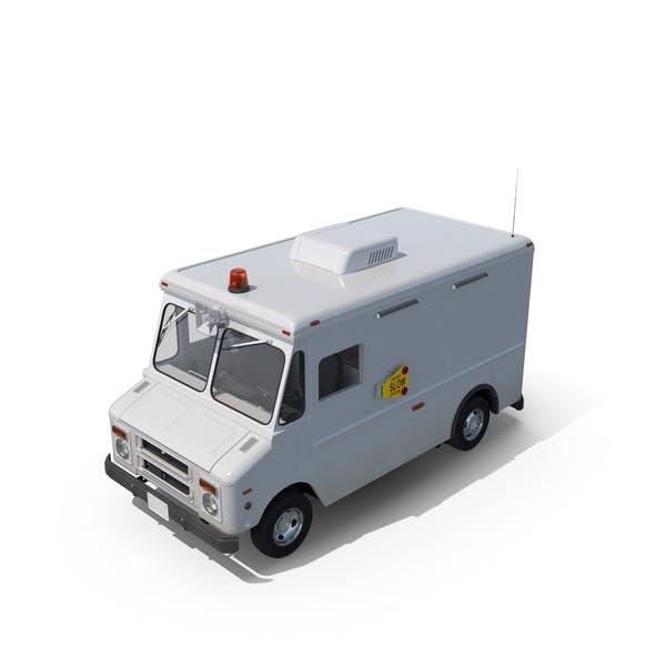 Thumbnail for Ice Cream Van