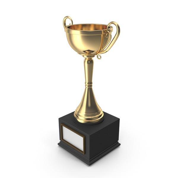 Trophy High