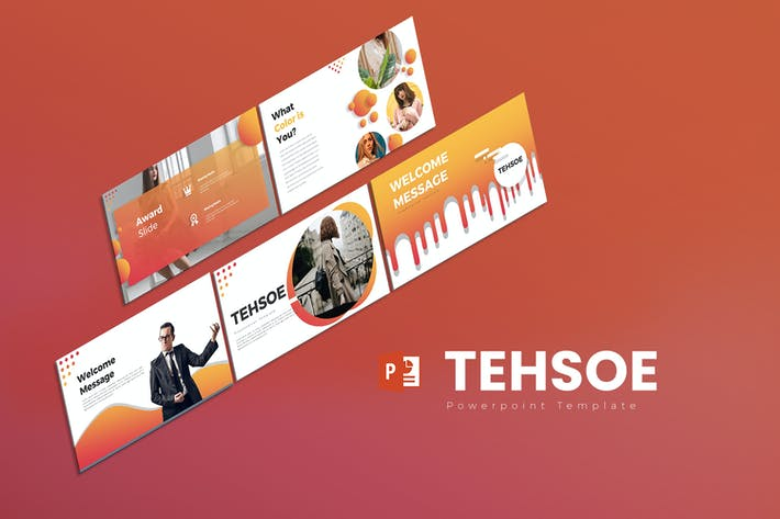 Thumbnail for Tehsoe PowerPoint Presentation