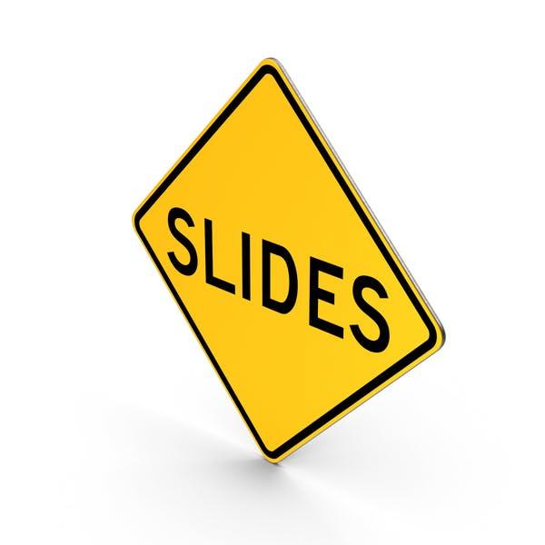 Cover Image for Slides Sign