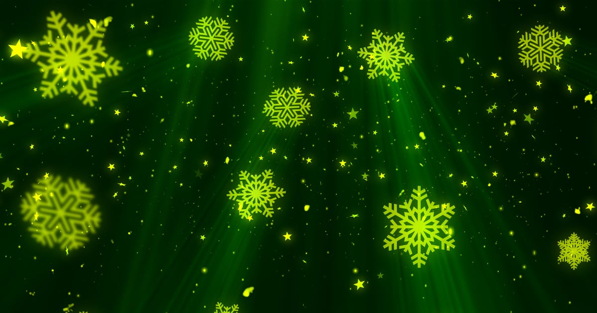 Download Christmas Snowflakes Glitters 2 by StrokeVorkz