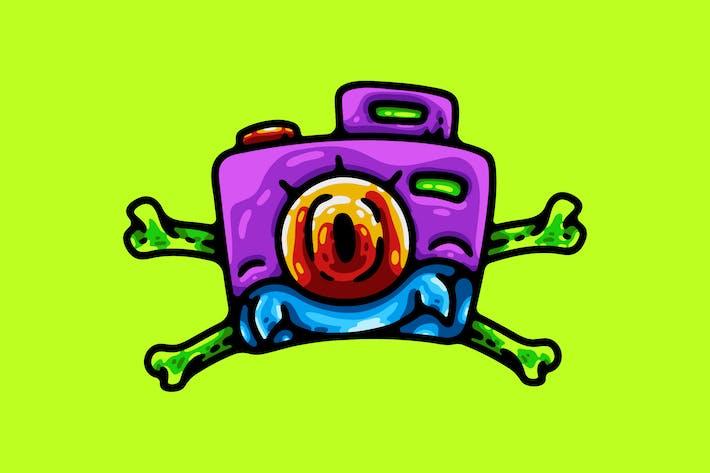 Thumbnail for Камера с одним глазом