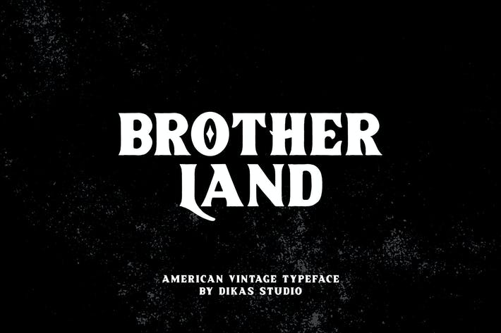 Thumbnail for Brotherland