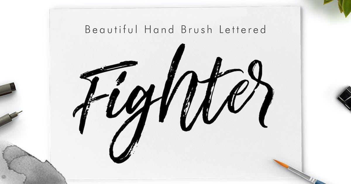 Download FIGHTER by Olexstudio