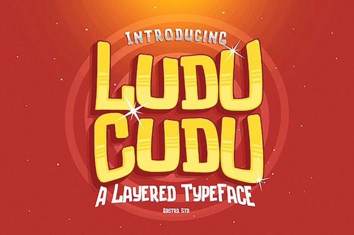 Cover Image For Ludu Cudu