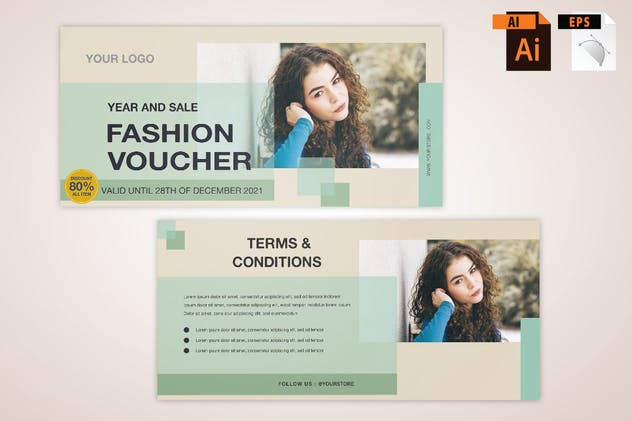 Fashion Voucher vol 4