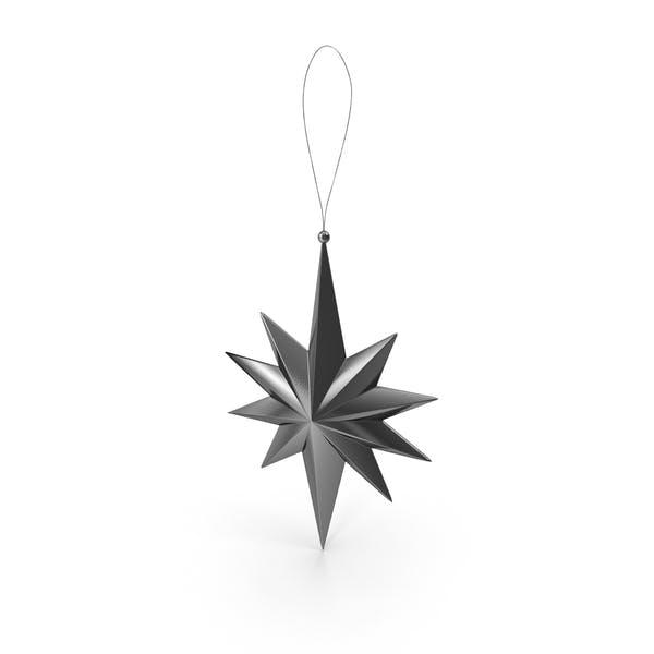Звездный орнамент