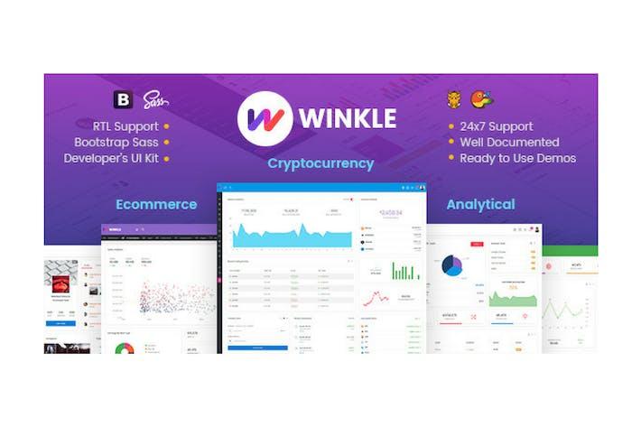 Thumbnail for Winkle