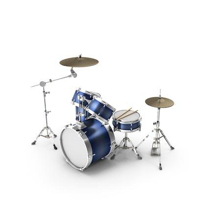DrumSet PS