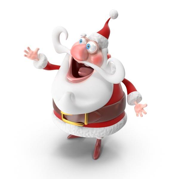 Thumbnail for Santa