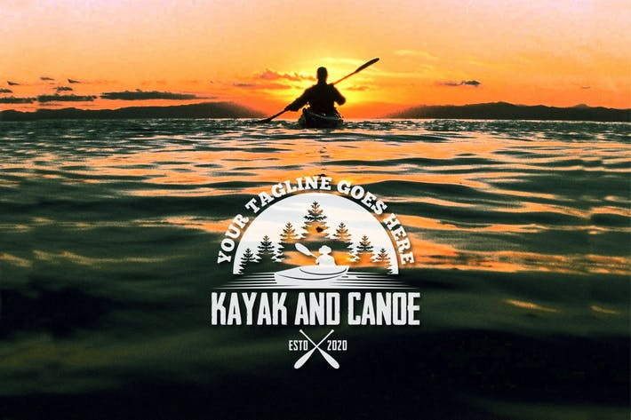 Thumbnail for kayak and canoe