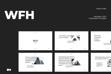 WFH - Powerpoint