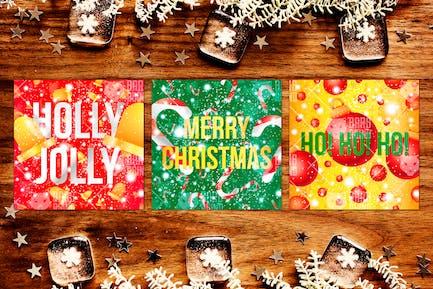 Feliz Navidad Enhorabuena